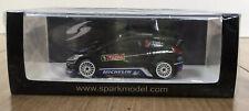 Spark 1/43 Diecast Ford Fiesta RS WRC #5 Monte Carlo Rally 2012 - O. Tanak S3341