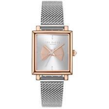 Ted Baker Isabella Bow Detail Ladies Watch TE50516005