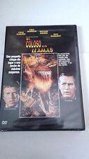 "DVD ""EL COLOSO EN LLAMAS"" PRECINTADA STEVE McQUEEN PAUL NEWMAN FAYE DUNAWAY"