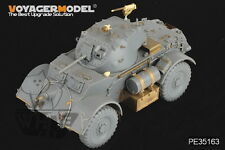 Voyager 1:35 WWII Staghound (For Bronco 35011) PE35163*
