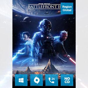 Star Wars Battlefront 2 II for PC Game Origin Key Region Free