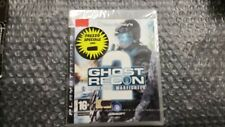 ghost recon 2  PS 3  nuovo