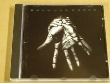 CD / DEAD CAN DANCE – INTO THE LABYRINTH