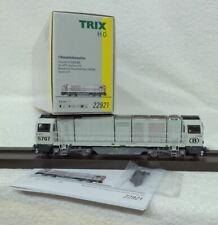 TRIX 22921 NMBS SNCB G 2000 BB 1616 mfx PLUS ! DIGITAAL VOSSLOCH LED geluiden