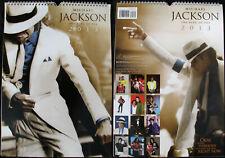 Michael Jackson Calendrier 2013 Calendar Kalender Poster Posters OFFICIAL