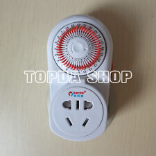 Kerde TW-260 106*58*61mm switch socket power timer