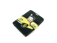 COLLECTIBLE BETTY BOOP NEW WOMEN'S CARD/COIN/BILL WALLET  SALE!