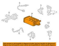 HONDA OEM-Vapor Canister Fuel Gas Emission 17011S84A00