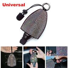 Drill Diamond Universal Car Suv Key Chain Case Remote Wallet Holder Shiny Cover Fits Kia Soul