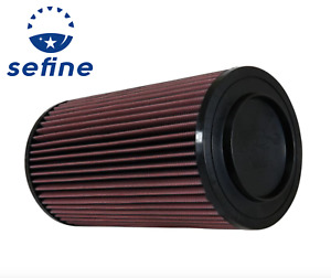 K&N Round Air Filter part #E-0656 for Dodge and Ram ProMaster 1500 2500 3500