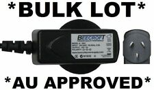 10 x 7.5V/1.5A AMP Power Pack/Supply PSU Adapter 5 VOLT AUSTRALIAN APPROVED 5986