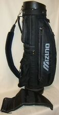 Mizuno Gof Bag 4 Way Dividers and Rain cover, Used