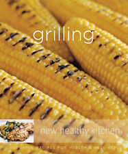 Grilling: Colourful Recipes for Health and Well-being by Annabel Langbein...