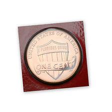 2011 D  Lincoln Shield Penny in Original Mint Wrapper