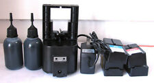 Ink Refill Machine Kits Tool for Hp Canon printhead Cartridges