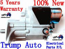 Starter Motor Toyota Landcruiser HJ47 HJ60 HJ61 HJ75 2H 12HT diesel 4.0L 80-90