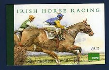 IRLANDE Ireland Eire 1996 Booklet Carnet C938a Complet Cheval Horse MNH **