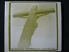 The Jesus Record [CD-ROM] [Jan 01, 1998] Rich Mullins and a Ragamuffin Band