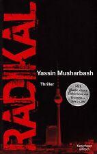 *g- RADIKAL -  von Yassin MUSHARBASH tb (2011)