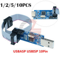 1//2//5//10PCS CC Debugger Downloader Programmer For RF System-On-Chips ICSH015A