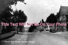 WI 127 - Lower High Street, Wootton Bassett, Wiltshire - 6x4 Photo