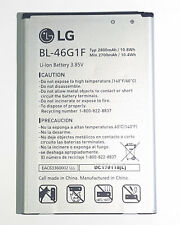 OEM NEW LG BL-46G1F Battery for LG K20 K20 V K20 Plus Harmony LV5 2800mAh