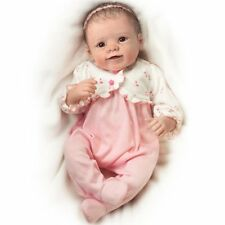 Sadie Ashton Drake Doll by Linda Murray 19 inches