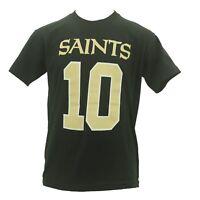 New Orleans Saints Official NFL Apparel Kids Youth Size Brandin Cooks T-Shirt
