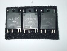 3 x Stück Solid State Relais JC216SC, Elektronische Relais Zero-Cross Built-in