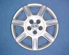 """05,06,07 FORD TAURUS HUBCAP 16"""" USED FACTORY HUB CAP WHEELCOVER P/N 5F13-1130-AA"""