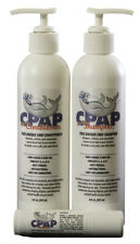 CPAP Sealing System Set Contains 1EA. Sealant / Shampoo / Conditioner