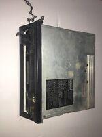 Yamaha YCR-305 Auto Reverse Cassette Car Stereo/Receiver-RARE VINTAGE