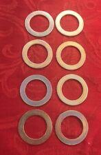 Set Of 8, Toro Washer-Thrust 10-8110