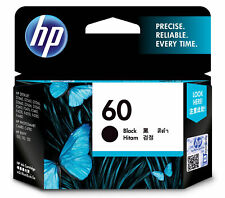 HP 60 Black Original Ink Cartridge 1 pc(s)