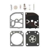 RB-129 Carburetor Rebuild Repair Kit For Zama C1M-W26A C1M-W26B C1M-W26C Carb