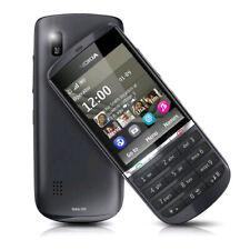 NOKIA ASHA 300 UNLOCKED PHONE - NEW CONDITION - BLUETOOTH - 5MP CAM - 3G - RADIO