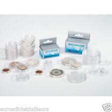 Capsules rondes x10 - Tous les diamètres disponibles - Neuves - LEUCHTTURM