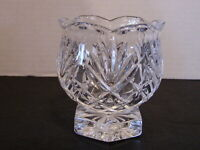 Noritake Crystal Votive Candle Holder Hampton Hall