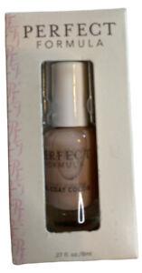 Perfect Formula Gel Coat Color Nude Subtle 899, .27 fi.oz /8mL