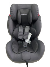 Foppapedretti Isodinamyk Kindersitz Gr. 1/2/3 9-36 kg schwarz/Titanium FA0072KAS