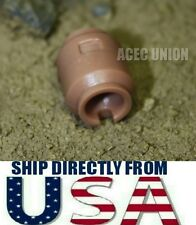 1/6 Inner Neck Joint Adapter Peg For Muscular Hot Toys Body Head Sculpt - U.S.A