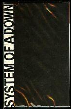 System Of A Down Sampler USA Cassette Tape Suite-Pee / P.L.U.C.K. 1998