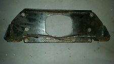 Leyland Nuffield Marshall tractor engine mounting bracket. JCB HYMAC Front mount