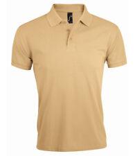 SOL'S - Prime Poly/Cotton Pique Polo Shirt - Various Colours - 10571