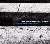 Blues And Ballads - Mehldau Brad CD Sealed ! New !
