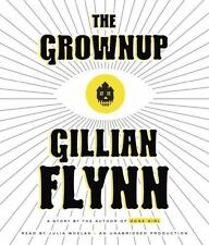 The Grownup: A Story by the Author of Gone Girl  - Audiobook