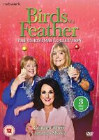 Birds of a Feather The Christmas Collection [DVD]