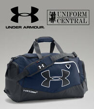 NEW Under Armour UA Storm Undeniable II MD Navy Tactical Duffle Bag - 1263967