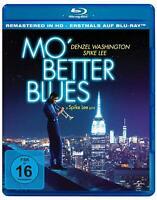 MO' BETTER BLUES - WASHINGTON,DENZEL/LEE,SPIKE/SNIPES,WESLEY   BLU-RAY NEUF