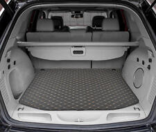 Motor Trend PU Leather Trunk Mat Cargo Liner For Jeep Grand Cherokee 2011 -2015